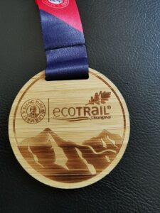 bamboo medal image